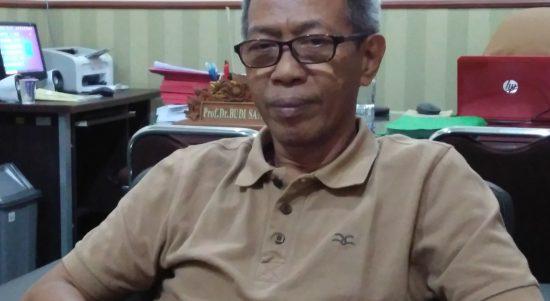 Prof. Dr. Budi Santoso,SH,MS
