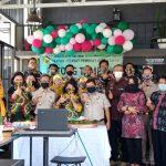Foto bersama Pengda IPPAT Kabupaten Trenggalek dengan BPN