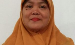 Nur Hayati,S.Pd.I