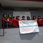 Baksos Natal Oikumene Notaris INI Jabar di Yayasan Rumah Pemulihan NOAH