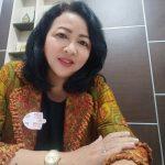 Wakil Ketua Bidang Prodi dan Magang Pengwil Jawa Tengah INI, Esti Tridarwanti,SH,M.Kn