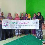Asosiasi Pengusaha Muslimah Se-Indonesia (ALISA KHADIJAH) ICMI Kabupaten Pati