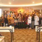 Peserta Bincang-Bincang Soal PT yang digelar PengdaKabupaten Semarang INI foto bersama
