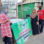 Indahnya Berbagi Bersama Notaris Muslim Indonesia (NMI) Khususnya NMI Kabupaten Pati, Jawa Tengah