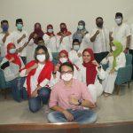Pengurus Daerah Kabupaten Semarang INI - IPPAT Foto Bersama Usai Bhaksos