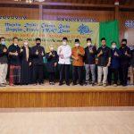 Panitia Acara Buka Bersama Notaris-PPAT Klaten, Ustad, Kepala Desa setempat dan dari Pimpinan Pihak Terkait Foto Bersama
