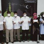 Penasehat INI Beserta Para Ketua Pengda Kota/Kabupaten INI Se-DIY