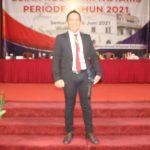 Ketua Pengurus Daerah Kabupaten Wonogiri Ikatan Notaris Indonesia, Firdaus Mukti,SH,M.Kn