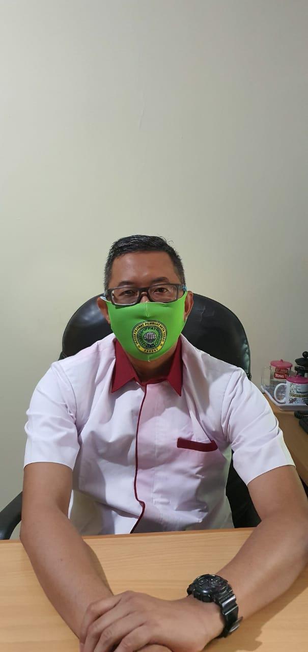 Ketua Pengda IPPAT Kabupaten Pemalang, Iman Ikhsanto,SH,M.Kn