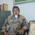Ketua Pengurus Daerah IPPAT Kabupaten Kebumen, Evaritus Ratri Kartika,SH