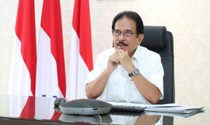 Menteri Agraria dan Tata Ruang/ Kepala BPN, Sofyan A. Djalil